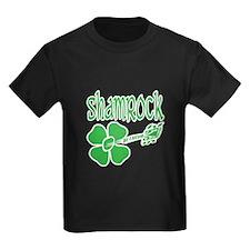 Shamrocker T