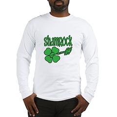 Shamrocker Long Sleeve T-Shirt