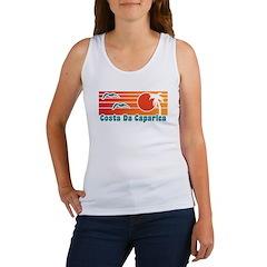 Costa Da Caparica Women's Tank Top
