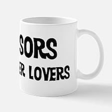 Assessors: Better Lovers Mug