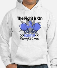 Fight Esophageal Cancer Hoodie
