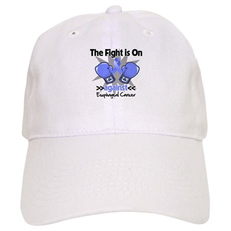 Fight Esophageal Cancer Cap