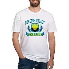 Donetsk Oblast Shirt