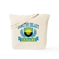 Donetsk Oblast Tote Bag