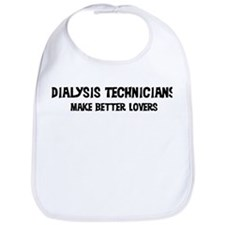 Dialysis Technicians: Better  Bib