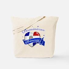 Dominican Princess Tote Bag
