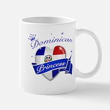 Dominican Princess Mug