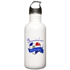 Dominican Princess Water Bottle