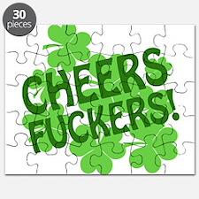 Cheers Fuckers Puzzle