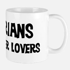 Historians: Better Lovers Mug