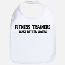 Fitness Trainers: Better Love Bib