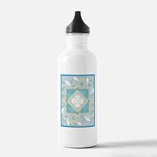 Funny Brasil Water Bottle
