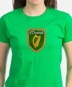 O'Donnell Family Crest Tee