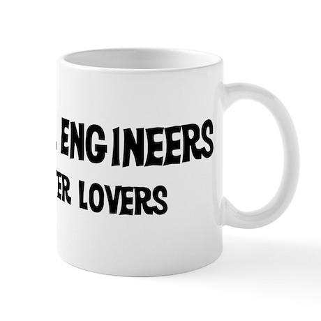 Electrical Engineers: Better Mug