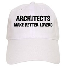 Architects: Better Lovers Baseball Cap