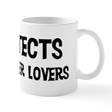 Architects: Better Lovers Mug