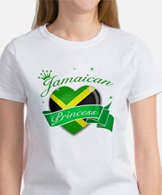 Jamaican Princess Tee