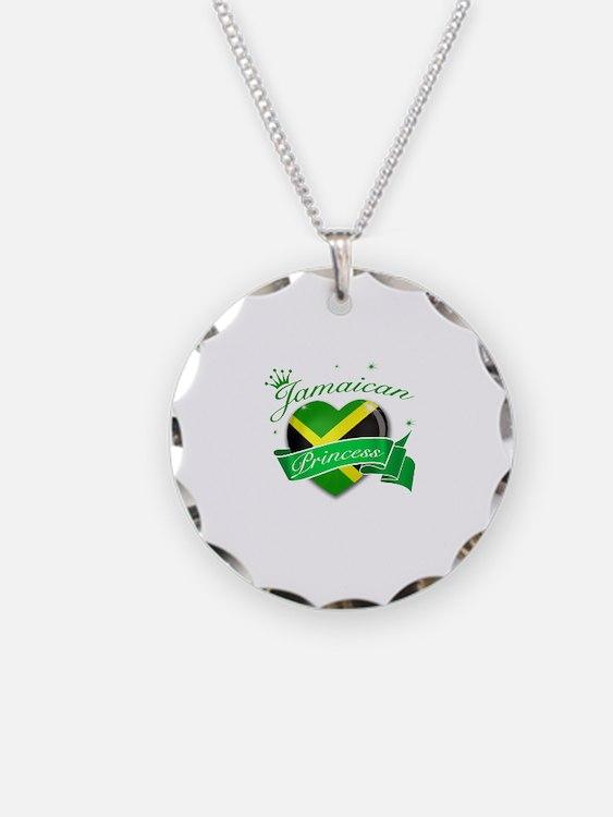 Jamaican Princess Necklace