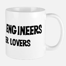 Biomedical Engineers: Better  Mug