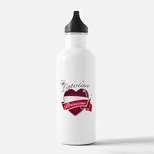 Latvian Princess Water Bottle