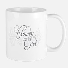 Fleur Amour 2013 Flower Girl Mug