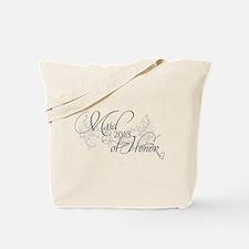 Fleur Amour 2013 Maid of Hono Tote Bag