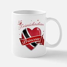 Trinidadian Princess Mug