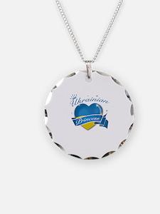 Ukrainian Princess Necklace
