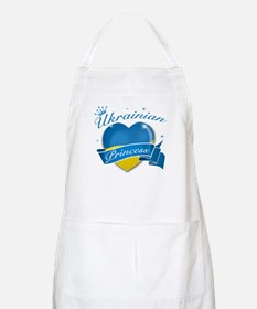 Ukrainian Princess Apron