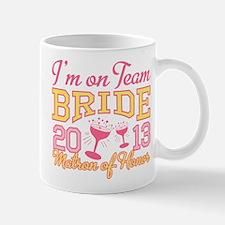 Matron Champagne 2013 Mug