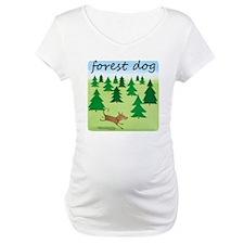 Forest Dog Shirt