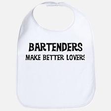 Bartenders: Better Lovers Bib