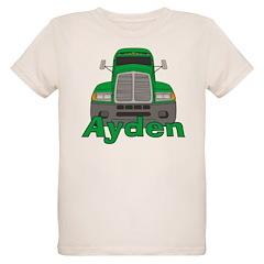 Trucker Ayden T-Shirt