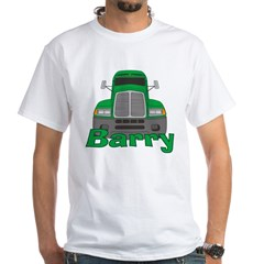 Trucker Barry Shirt