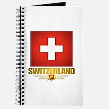 """Swiss Pride"" Journal"