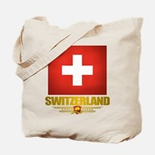 """Swiss Pride"" Tote Bag"