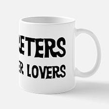 Interpreters: Better Lovers Mug