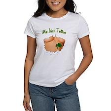 Unique Irish breasts Tee