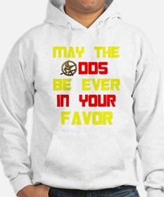 May the odds ever in your fav Hoodie