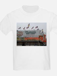 Nathans-lg T-Shirt