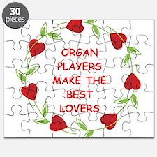 organ Puzzle