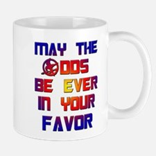 May the odds ever in your fav Mug
