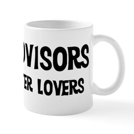 Farm Advisors: Better Lovers Mug