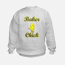 Baker Chick Sweatshirt