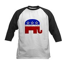 Republican Elephant Logo - Tee
