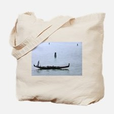 Heading to Work Tote Bag
