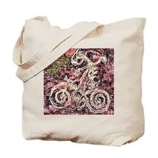 Cacti Toad Tote Bag