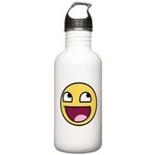 Epic Face Water Bottle