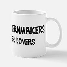 Fabric Patternmakers: Better  Mug