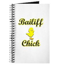 Bailiff Chick Journal